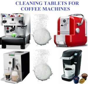 Cleaning Tablets - Urex