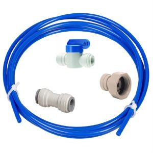 Fridge Filter Fitting Kit Side By Side style JG type