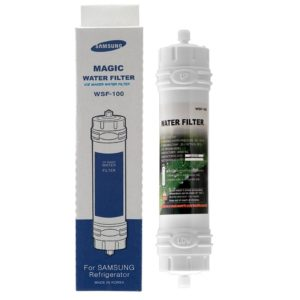 Samsung WSF100 Genuine Magic Water Fridge Filter