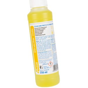Descaler For Bosch Siemens Jura Krups Delonghi Saeco Coffee Machine Aqualogis Giallo 250ml