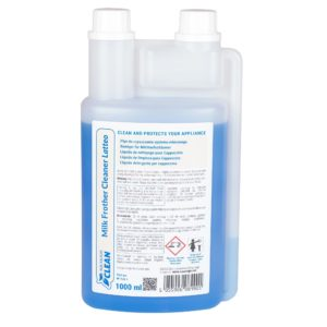 Milk Clean Frother Cleaner For Coffee Machine Latteo 1000ml