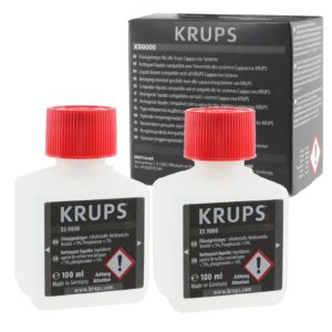 Krups XS9000 Milk Frothing System Cleaner