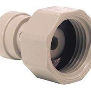 John Guest Reducer 1/4 PF x 3/4 BSP  Water Tube Connector CI320816S