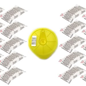 Tassimo T-Disc 17001490, 611632, 617771, 576836, 621101 and 20 Descaling Tablets