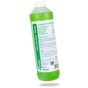 Descaler Verde Compatible with Saeco CA6700/10 Delonghi DLSC200 For Coffee Machinel 750ml
